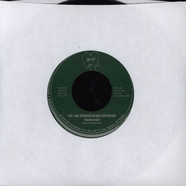 Jon Spencer Blues Explosion, The - Gadzooks Jukebox Single #6