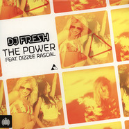 DJ Fresh - The Power Andy C Remix feat. Dizzee Rascal