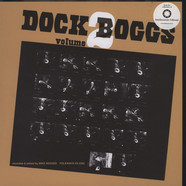 Dock Boggs - Volume 2