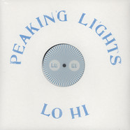 Peaking Lights - LO HI