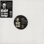 Kukoo Da Baga Bonez - Unreleased Demos 94-97
