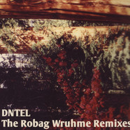 Dntel - The Robag Wruhme Remixes