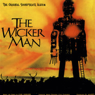 Paul Giovanni & Magnet - OST The Wicker Man