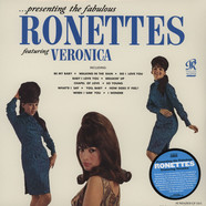 Ronettes - Presenting The Fabulous Ronettes