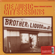 V.A. - The Music City Sessions Volume 1: Richmond Experience