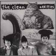 Clean, The - Oddities