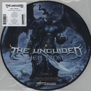Unguided, The - Hell Frost