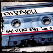 DJ Babu - The Beat Tape Vol.1