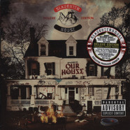 Slaughterhouse (Royce Da 5.9, Joe Budden, Joell Ortiz & Crooked I) - Welcome To: Our House Deluxe Edition