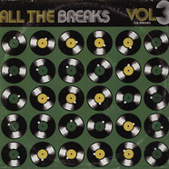 All The Breaks - Volume 3