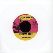 Banshees, The - Project Blue