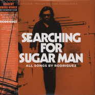 Rodriguez - OST Searching For Sugar Man