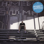 Homeboy Sandman - First Of A Living Breed