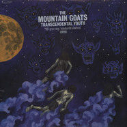 Mountain Goats - Transcendental Youth