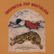 V.A. - Indonesia Pop Nostalgia