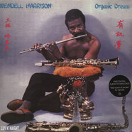 Wendell Harrison - Organic Dream