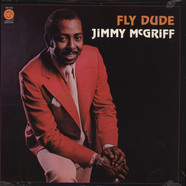 Jimmy McGriff - Fly Dude