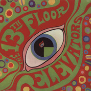 13th Floor Elevators - The 13th Floor Elevators