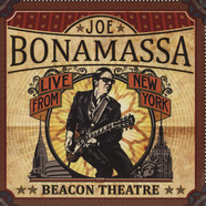 Joe Bonamassa - Beacon Theatre: Live From New York