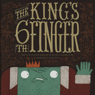 Jolby & Rachel Roellke Coddington - The King's 6th Finger