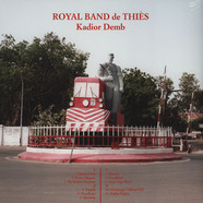 Royal Band De Thies - Kadior Demb