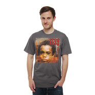 Nas - Illmatic Cover T-Shirt