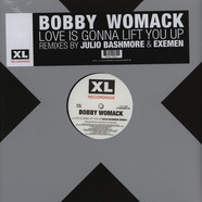 Bobby Womack - Love Is Gonna Lift You Up Julio Bashmore Remix