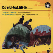 DJ Nu-Mark - Broken Sunlight Series #4 Colored Edition