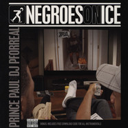 Prince Paul - Negroes On Ice