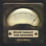 Brain Damage Dub Sessions - What You Gonna Do