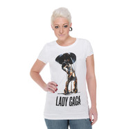 Lady Gaga - Melting Tunic Women T-Shirt
