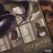 Little Brother - The Listening Colored Vinyl Edition