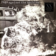 Rage Against The Machine - Rage Against The Machine 20th Anniversary Edition