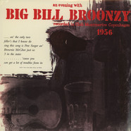 Big Bill Broonzy - An Evening With Big Bill Broonzy