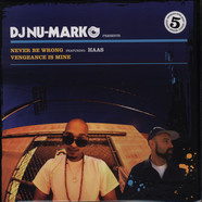 DJ Nu-Mark - Broken Sunlight Series #5 Colored Edition