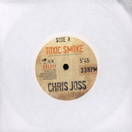 Chris Joss - Toxic Smoke