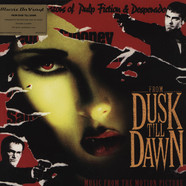 V.A. - OST From Dusk Till Dawn