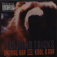 Jedi Mind Tricks - Animal Rap EP