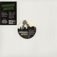 V.A. - Unsigned Artists EP