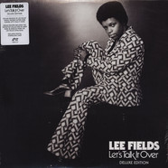Lee Fields - Let's Talk It Over Deluxe Edition