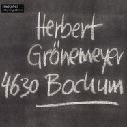 Herbert Grönemeyer - Bochum Remastered