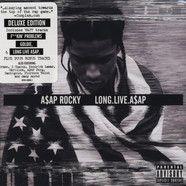A$AP Rocky - Long.Live.A$AP Deluxe Version