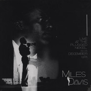 Miles Davis - Live At The Plugged Nickel 22-23 December 1965
