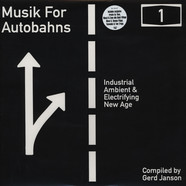 Gerd Janson presents - Musik For Autobahns Volume 1