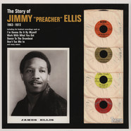 Jimmy Preacher Ellis - The Story Of Jimmy Preacher Ellis