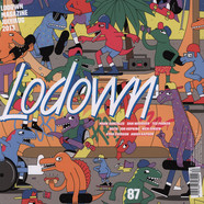 Lodown Magazine - Issue 87
