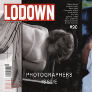 Lodown Magazine - Issue 90