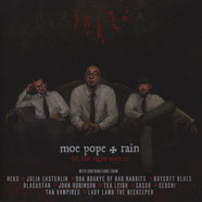 Moe Pope & Rain - Let The Right Ones In