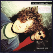 Jesus And Mary Chain, The - Sound Of Speed