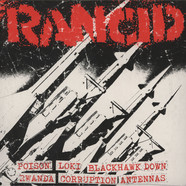 Rancid - Poison